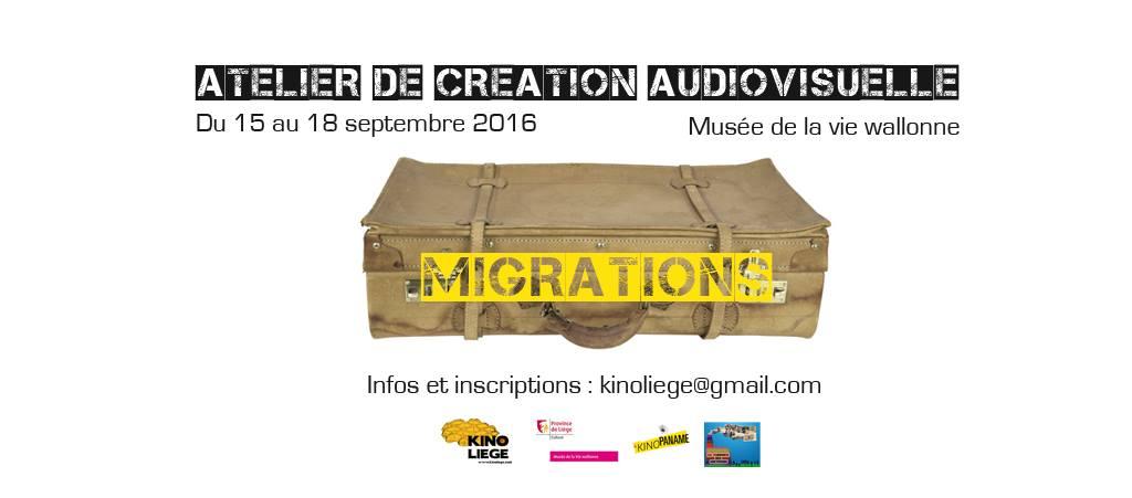 kinomigration